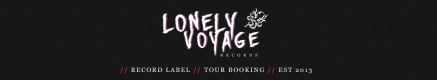 LonelyVoyage