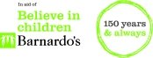 in_aid_Barnardo_s_logo_&_150th_stamp