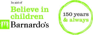 in_aid_Barnardo_s_logo_&_150th_stamp